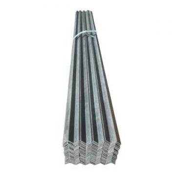 Ms Mild ASTM A36 A572 Gr50 Gr60 L Shaped Steel Angle Bar Iron Angle Bar
