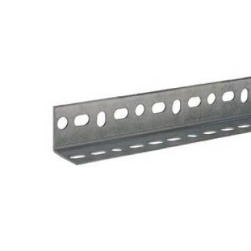 30X30mm Equal Angle with Zinc Plated