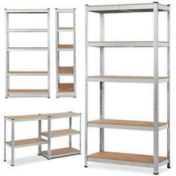 Lee Rowan Wire Shelving Rack, Wire Shelf Racks, Chrome Wire Shelving
