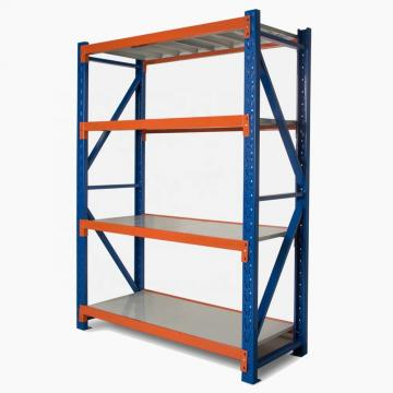 New High Quality Wholesale Warehouse Metal Power Duty Storage Rack/adjustable steel shelving storage rack shelves