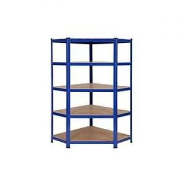 300 kg straightforward assembly supermarket metal steel shelves warehouse storage shelves