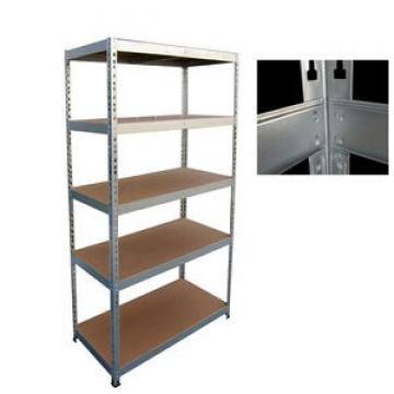 Racking goods warehouse shelves metal shelf 6 tier shelving unit
