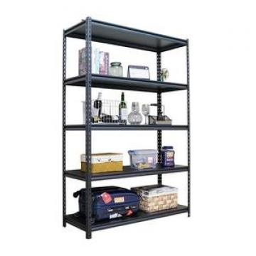 5 Level Capacity Boltless Metal Racking Shelves Store Stacking Rack Kitchen Storage Racks Manufacturer in Malaysia