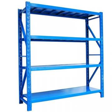 Metal office steel mobile compactor book storage shelf movable archiving Bulk Storage shelving Racks