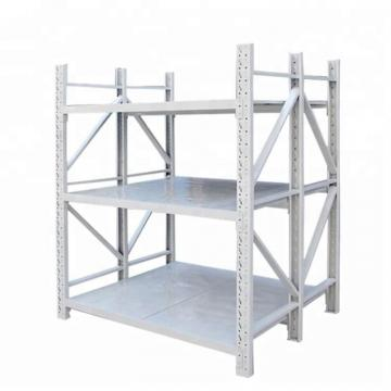300 Kg Industrial Heavy Equipment Dealer Metal Steel Rack Medium Duty Storage Shelves Rack