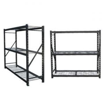 USUN Heavy Duty Powder Coated wire shelving storage Metal rack