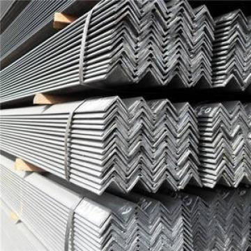 angle steel standard sizes