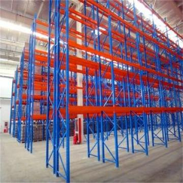 Commercial Hot Sale 6 Tier Light Duty Bolt Metal Shelving