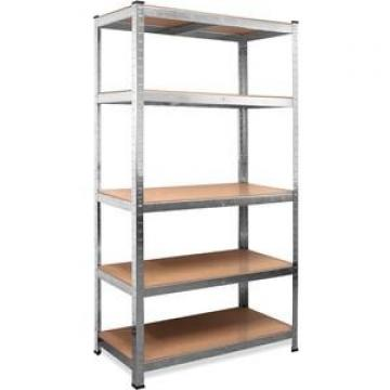 LIJIN warehouse metal racks storage industrial rack shelving unit for industrial metal shelving