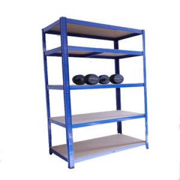 Gray White Blue Brown Red Yellow Steel Sotted Angle Rack / Slotted Angle Iron