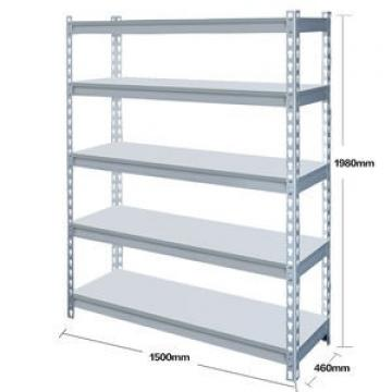 50mm Adjustable Storage Metal Decking Medium Duty Rack