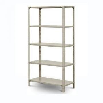 Plastic 2 Layers Storage Rack Shelf With Handle And Wheel
