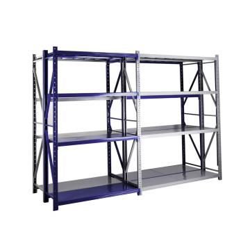 Warehouse Steel Shelf Industrial Storage Medium Duty Racking