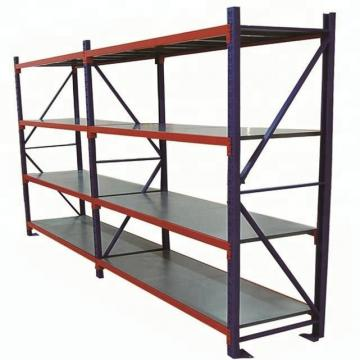 Warehouse Adjustable Steel Shelving Storage Racks for Cold Room