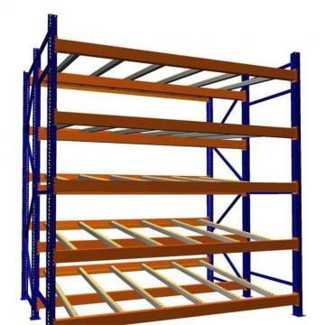 High Quality Heavy Duty Stacking Rack Metal 4Tire Folding Stack Shelving Tire Racking