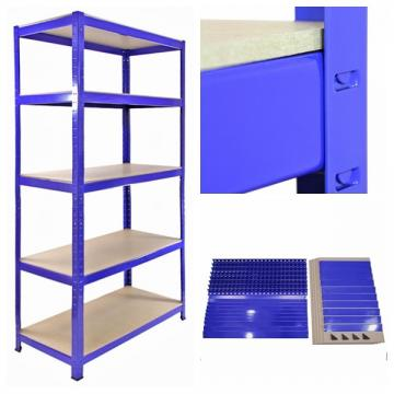 Dexion style max 750kg/level long span shelving/shelf