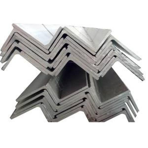 304 Iron Bar Stainless Steel Bar Steel Angle Bar Price for Decoration