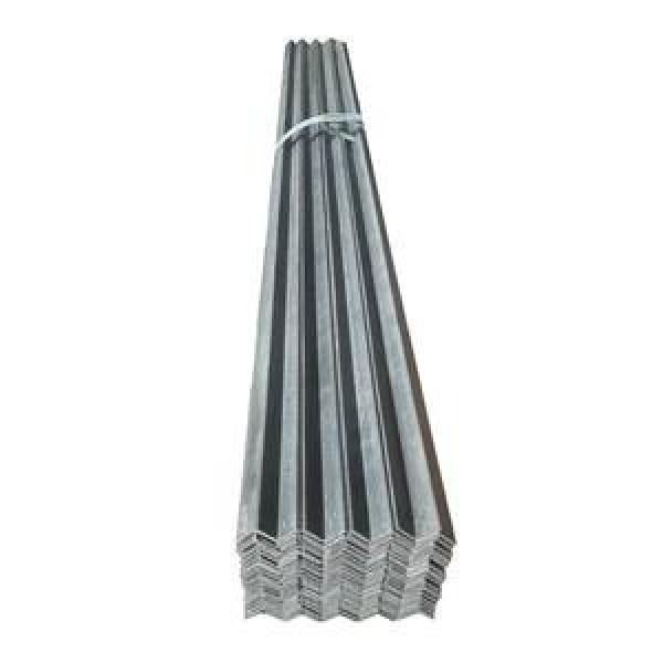 Ms Perforated L Shape Steel Bar BS En S355j0 S355jr Galvanized Slotted Steel Anglel Bar