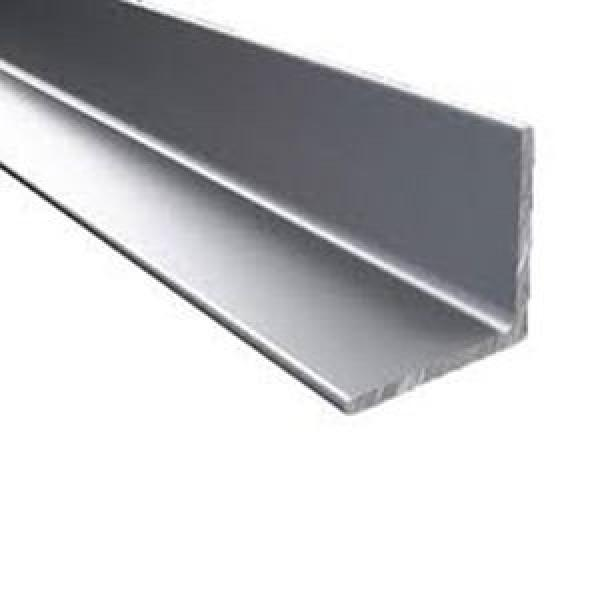 Factory Best Price 38*38mm Perforated Iron Unequal Edge Slotted Angle Steel Bars For Warehouse Racking Shelves