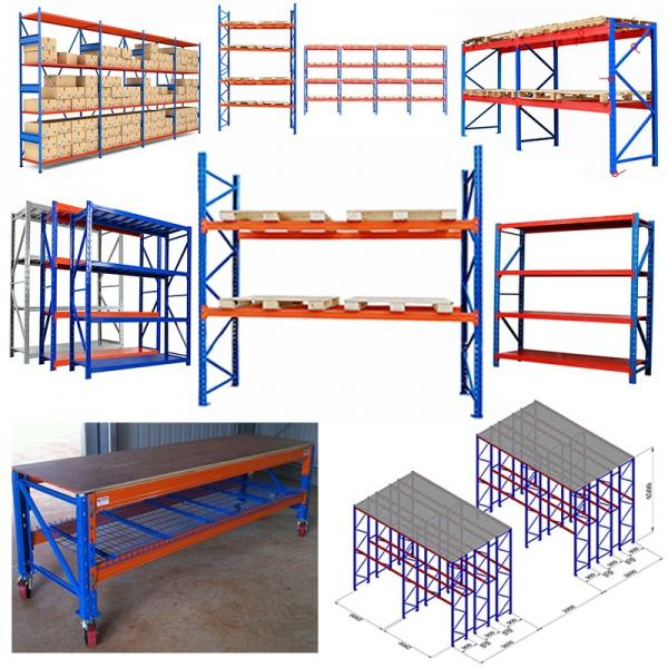 Guangdong Aluminium Profile for Warehouse Storage Rack Shelf
