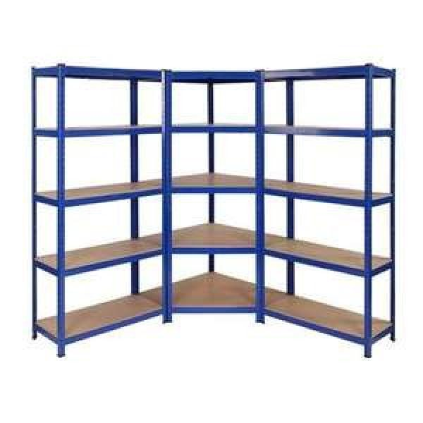Wholesale steel metal storage rack shelf for supermarket storage rack