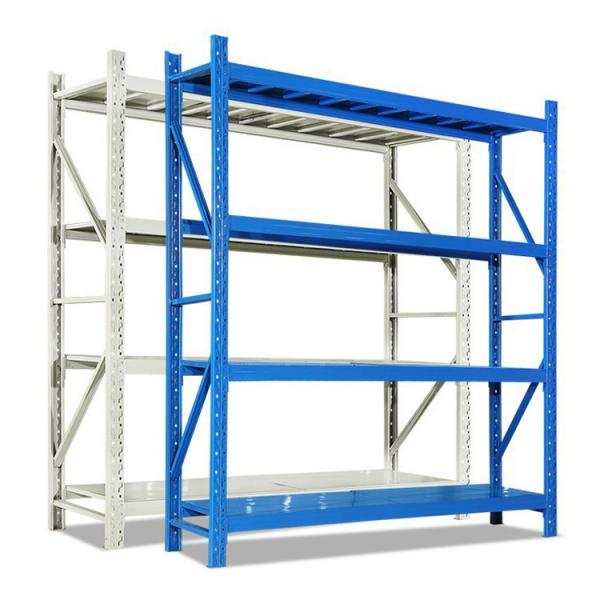 warehouse storage iron rack Bulk storage Racks Warehouse shelving racks
