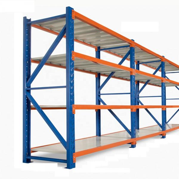 Warehouse Heavy Duty Gravity Flow Pallet Racks System/warehouse shelving system/ industrial warehouse storage racks