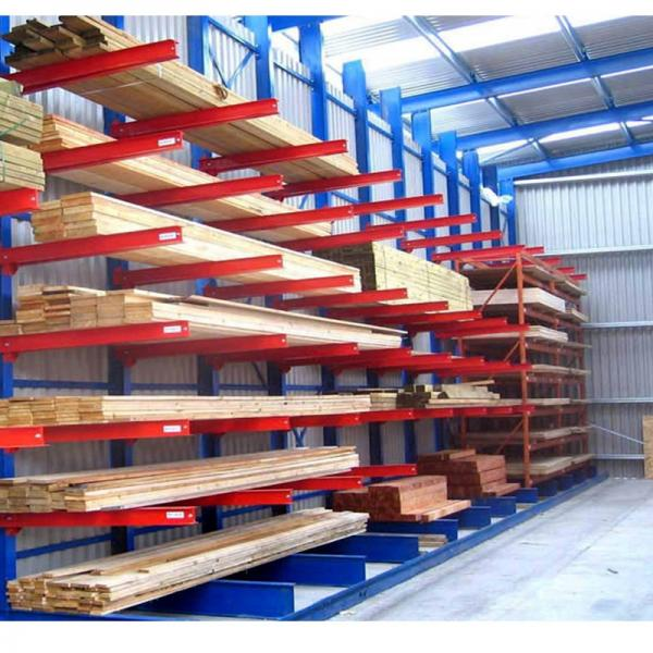 Industrial Heavy Duty Gravity Flowing Rack