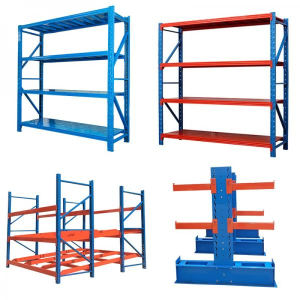 Industry Storage Heavy Duty Storage Shelf/ Warehouse Rack