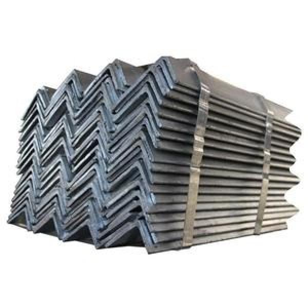 black iron angle steel cold bend perforated hot dip galvanized construction equal and unequal angle bar