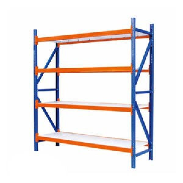 Industrial Commercial Storage Steel Shelving Cantilever Racking