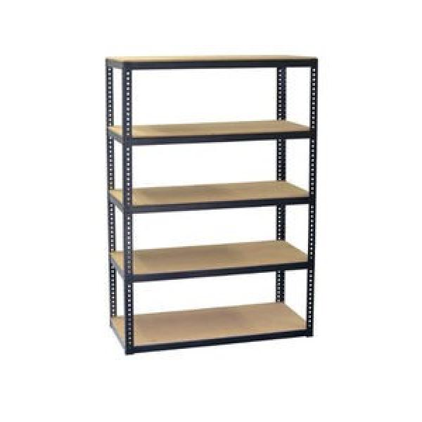 Steel Industrial Commercial Shelving for Warehouse Storage Rack Use