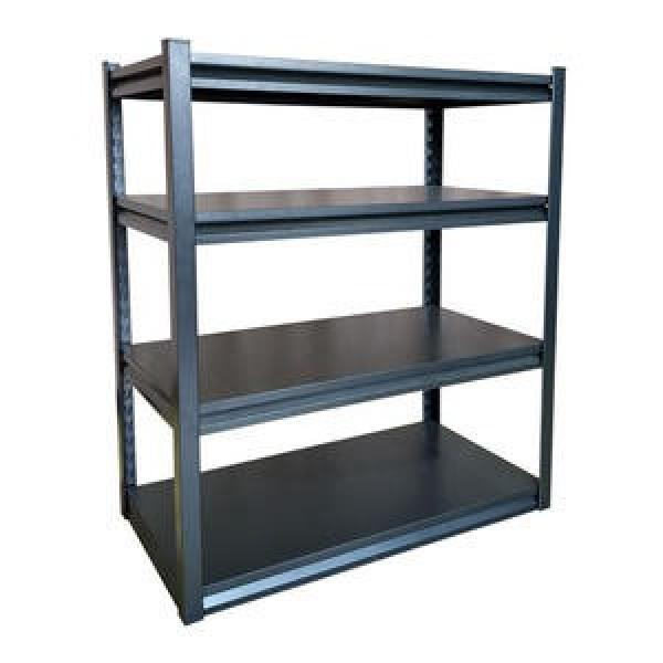Hot Sale load 1000-1500kg Heavy duty warehouse shelving system with CE certificate