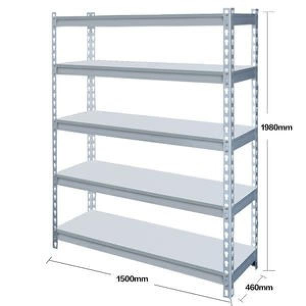 Kitchen Rack Removable Plastic Shelf
